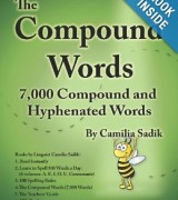 Phonics Book for Adults - The Compound Words