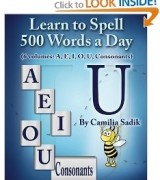 Book to teach Phonics to Adults